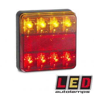 Lamps LED